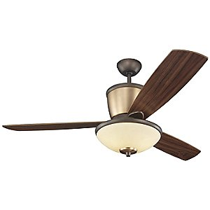 Bonaventure Ceiling Fan by Monte Carlo